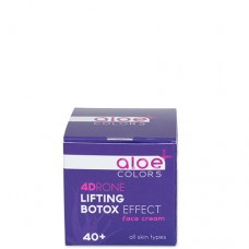 Aloe+ Colors Lifting face cream