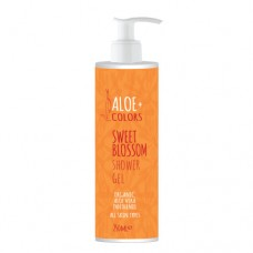 Aloe+ Colors Shower gel Sweet Blossom