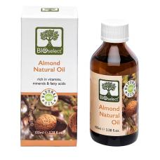 Bioselect Almond Oil