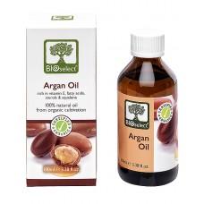 Bioselect Argan oil