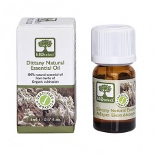 Bioselect dittany natural essential oil