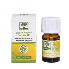 Bioselect Lemon - Certified Organic