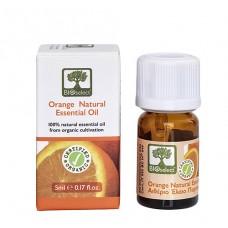 Bioselect Orange - Certified Organic