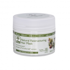 Bioselect Natural Restructuring Hair Mask