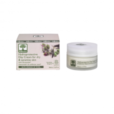 Bioselect Hydroprotective Day Cream For Dry & Sensitive Skin
