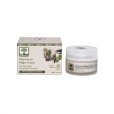 Bioselect Nutritional Night Cream