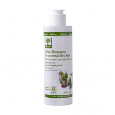 Bioselect Shampoo For Normal and Dry Hair