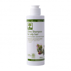 Bioselect Shampoo For Oily Hair