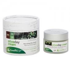 Mastic Spa Olive Day Cream