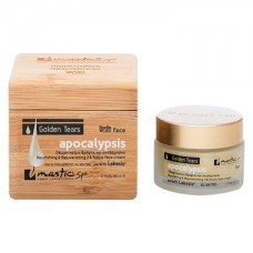 Mastic Spa 24-hour nourishing and rejuvenating cream Apocalypsis