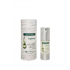 Mastic Spa Radiance and refreshment face serum