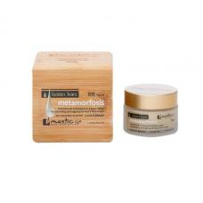 Mastic Spa Anti-wrinkle and regenerating face cream Metamorfosis