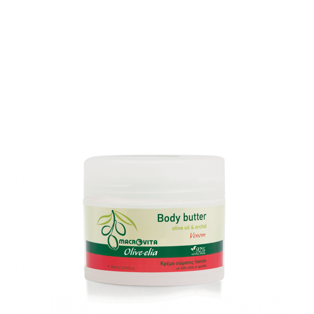 Olivelia Body butter Venom