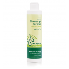 Olivelia Shower gel for men Attractive