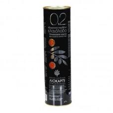Extra virgin olive oil Liokarpi 0.2% 1l