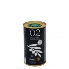 Extra virgin olive oil Liokarpi 0.2% 250ml
