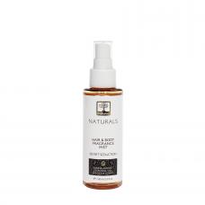 Bioselect Naturals Hair and body fragrance mist  Secret Seduction