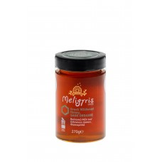 Organic – Greek Wildwood Honey, Sage