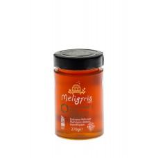Organic – Greek Wildwood Honey, Wild Thyme