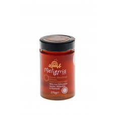 Greek Woodland Honey, Oak & Chestnut