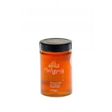 Greek Valley's Honey, Orange Tree